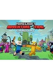 Minecraft Adventure Time Gameplay