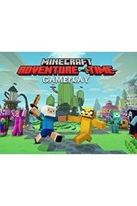 Watch Minecraft Adventure Time Gameplay Online - Full