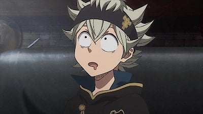 Watch Black Clover Online - Full Episodes of Season 8 to 1