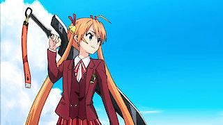 UQ Holder! - Watch Episodes for Free - AnimeLab