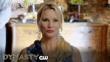 Watch Dynasty (2017) - Dynasty | Don't Con A Con Artist Scene | The CW Online