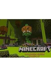 Minecraft Halloween Edition Gameplay
