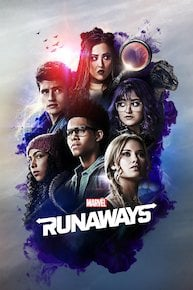 Watch Marvel's Runaways Online - Full Episodes of Season 2 to 1 | Yidio