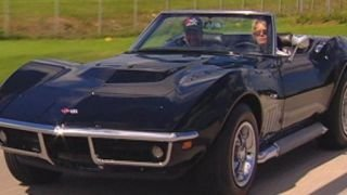 American Muscle Car: The Last Sting Ray Season 1 Episode 3