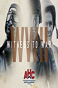 World War II: Witness to War