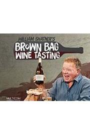 William Shatner's Brown Bag Tasting