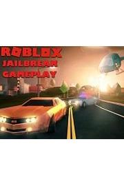 Roblox Jailbreak Gameplay