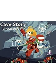 Cave Story Gameplay