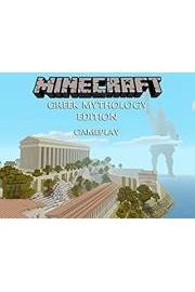 Minecraft Greek Mythology Edition Gameplay