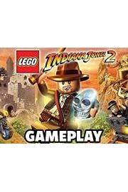 Lego Indiana Jones 2 Gameplay