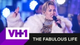 Watch Fabulous Life of - Miley Cyrus' Floor Length Fur Coat + The Fabulous Life of Miley Cyrus + VH1 Online