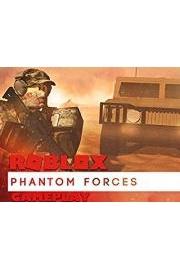 Roblox Phantom Forces Gameplay