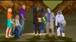 Watch Xavier: Renegade Angel Season 2 Episode 8 - Kharmarabionic Lotio... Online