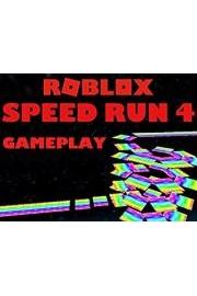 Roblox Speed Run 4 Gameplay