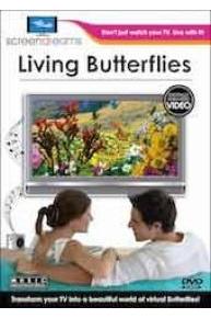 Living Butterflies