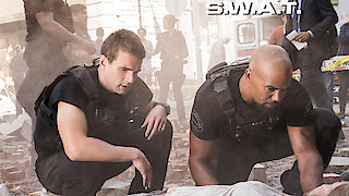S.W.A.T. (2017) Season 1 Episode 4