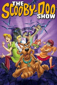 The Scooby-Doo Show
