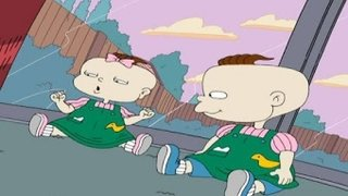 Watch Rugrats Season 9 Episode 18 The Bravliest Baby Online