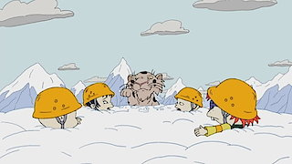 Watch Rugrats Season 19 Episode 7 - The Braveliest Baby/...Online