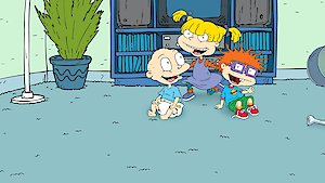 Watch Rugrats Season 19 Episode 9 - Regarding Stuie/Amer... Online
