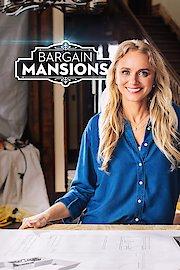 Bargain Mansions