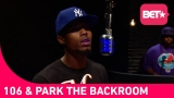 Watch 106 and Park - B.o.B in THE BACKROOM Online