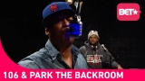 Watch 106 and Park - TALIB KWELI rips the BET Backroom! Online