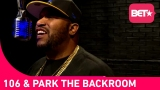 Watch 106 and Park - BUN B in 106 & Park's BACKROOM Online