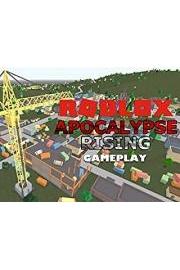 Roblox Apocalypse Rising Gameplay