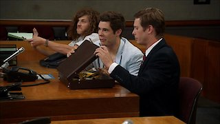 Workaholics Season 3 Episode 4