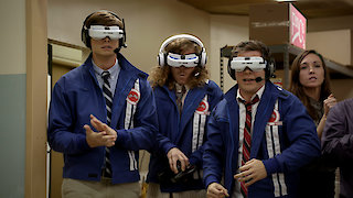 Watch Workaholics Season 7 Episode 7 - Tactona 420 Online