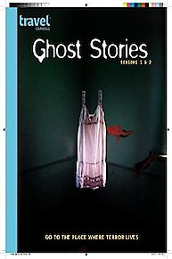 Ghost Stories (2009)