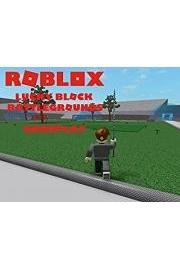Roblox Lucky Block Battlegrounds Gameplay