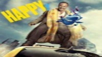 Watch Happy! Online - Full Episodes of Season 2 to 1 | Yidio