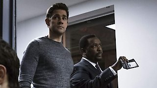 Tom Clancy\'s Jack Ryan Season 1 Episode 8