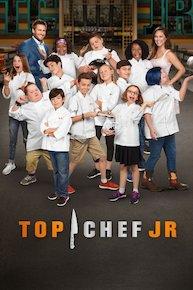 Top Chef Jr.