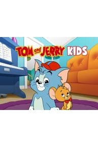 Tom & Jerry Kids