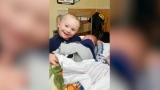 Watch NBC TODAY Show - Watch This Little Boy Greet His Newborn Brother With Absolute Glee Online