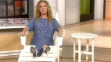 Watch NBC TODAY Show - Give It Away: 5 Lucky Viewers Win Trex Outdoor Furniture Online