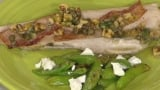 Watch NBC TODAY Show - Golden Trout On Cedar, Snap Peas: 'Top Chef' Judge Makes It Simple Online