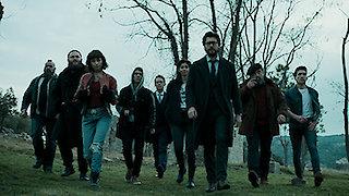 Watch Money Heist Season 1 Episode 1 - Episode 1 Online Now