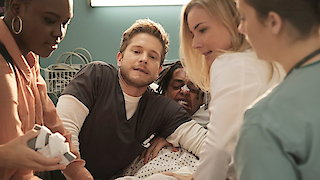 Watch The Resident Season 1 Episode 6 - No Matter The Cost Online