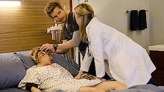 Watch The Resident Season 1 Episode 8 - Family Affair Online