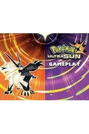 Pokemon Ultra Sun Gameplay