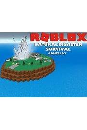 Roblox Natural Disaster Survival Gameplay