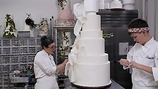 Watch Ridiculous Cakes Season 1 Episode 8 - Seven-Foot Wedding C...Online
