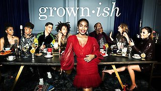 grown-ish Season 2 Episode 8