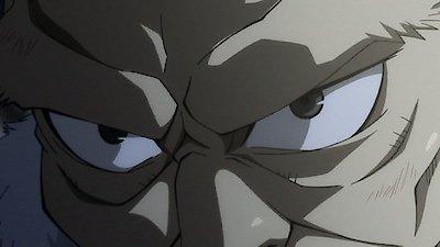Nura: Rise of the Yokai Clan - Banquet of Darkness