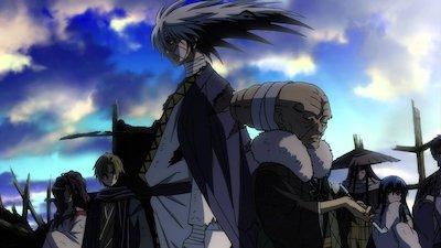 Nura: Rise of the Yokai Clan - Rikuo's Declaration