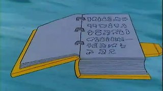 Watch ThunderCats (1985) Season 4 Episode 31 - The Book of Omens Online